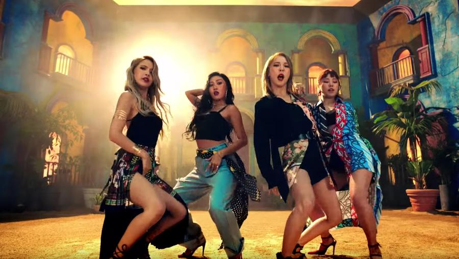 G-Nitro's Top 100 K-Pop Music Videos of 2018: 40 – 21 | G-Nitro