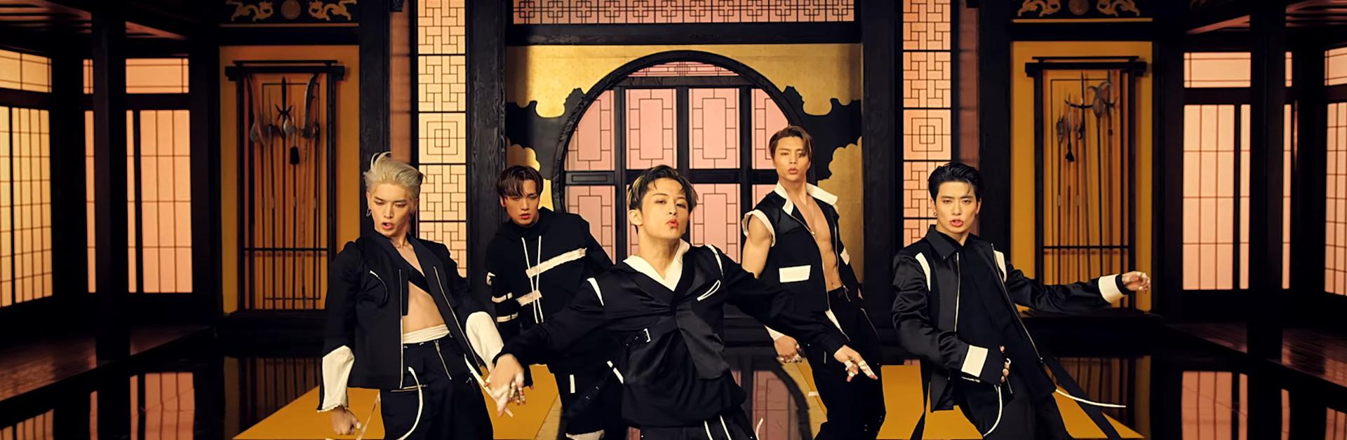 NCT 127 Kick It