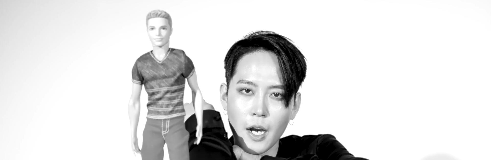 "N.O.M ""I'm not but"" MV"