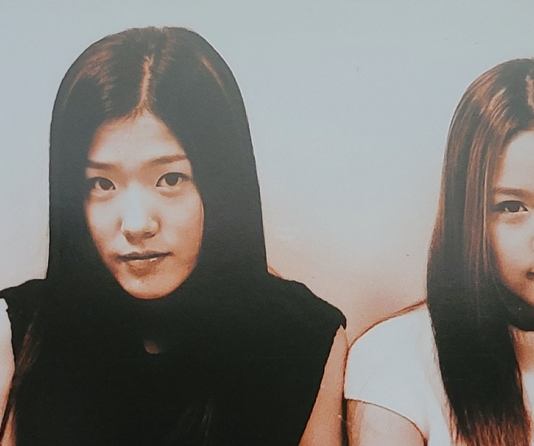 Image from Fin.K.L Photo Album vol 2