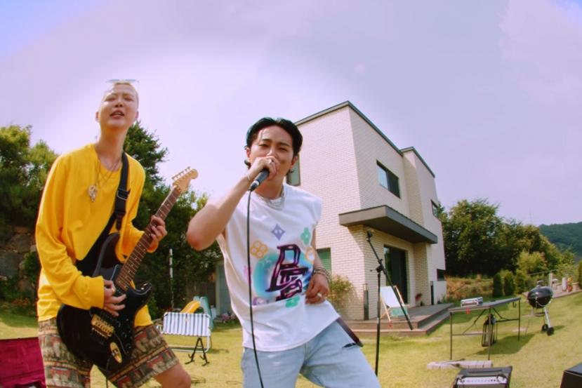 """YANU Feat. MaseWonder """"JO MALONE"""" MV"""