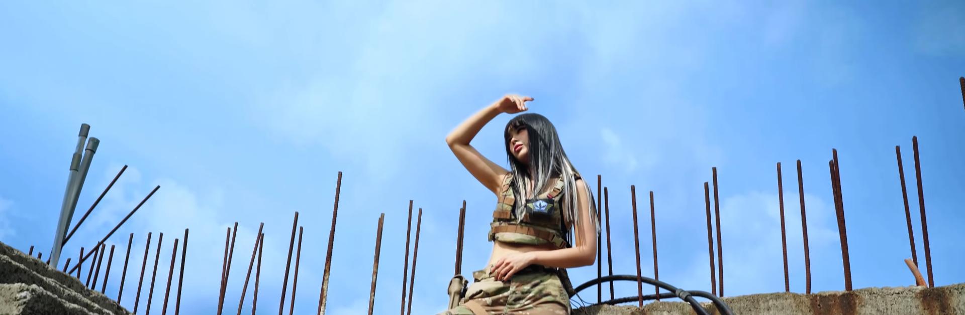 """MiSO """"BLESSED"""" MV"""
