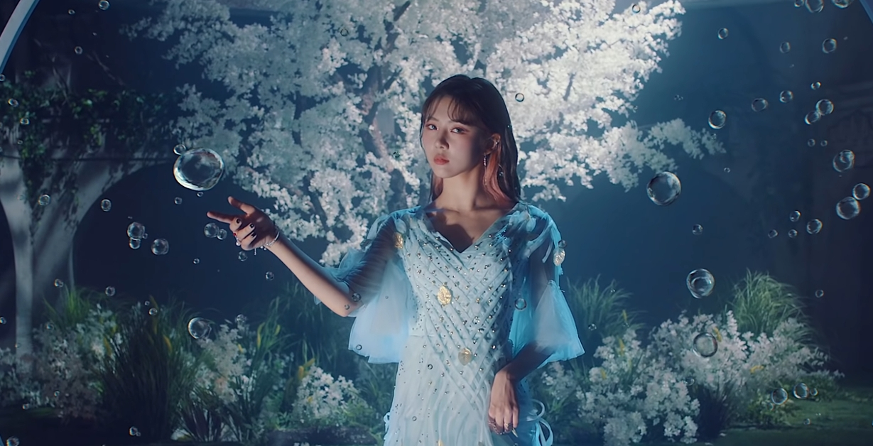 "Dreamcatcher ""BOCA"" MV"