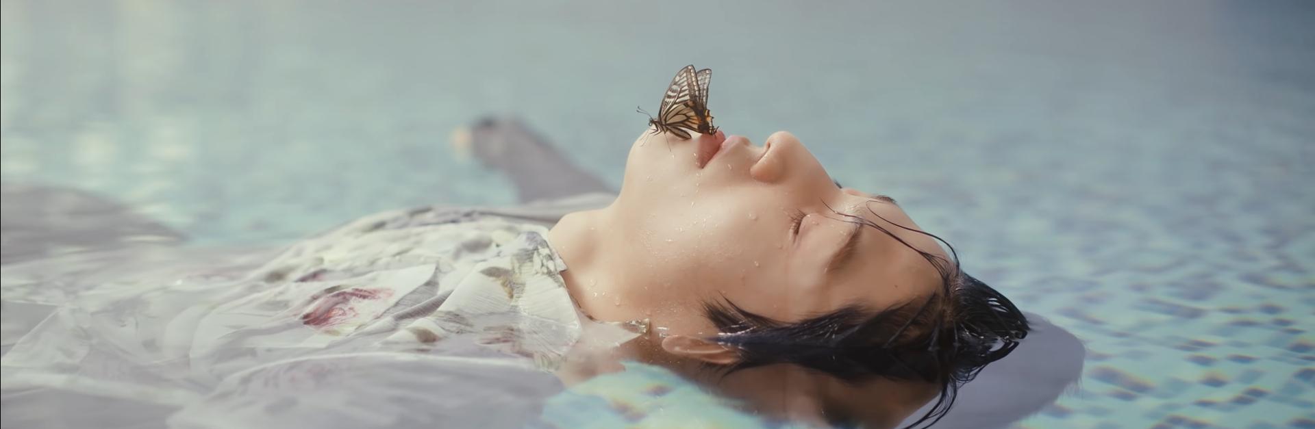 """Lee Eun Sang """"Beautiful Scar"""" MV"""