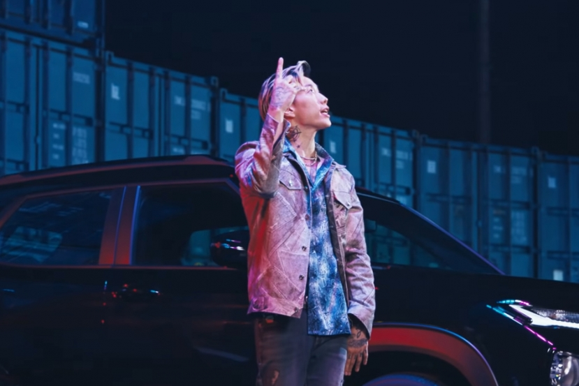 """Sik-K, Golden, pH-1, Jay Park """"Gotta Go"""" MV"""