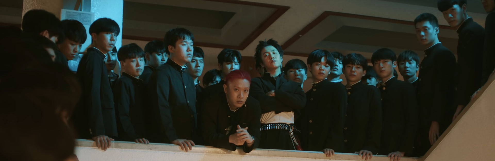 "BLOO, nafla ""Nae tat"" MV"