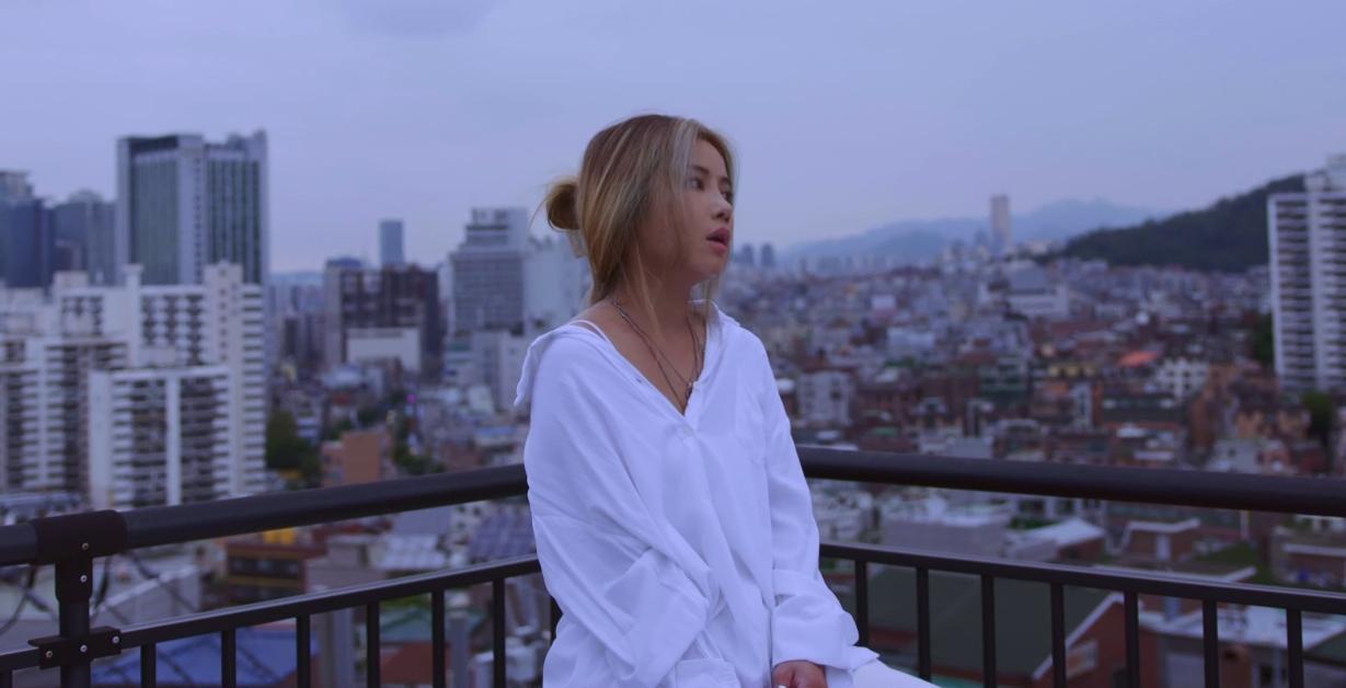 """iLLA """"널 알기 전에 내가 그리워"""" MV"""