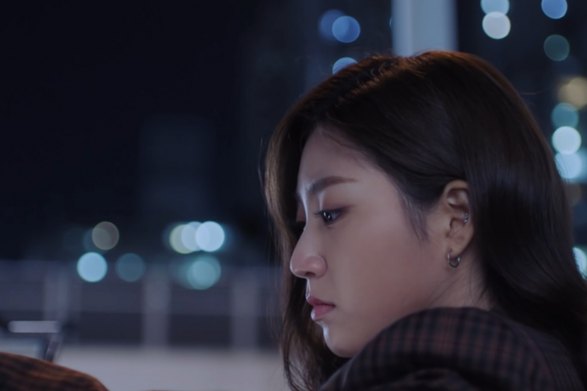"""BEN """"Lonely night"""" MV"""