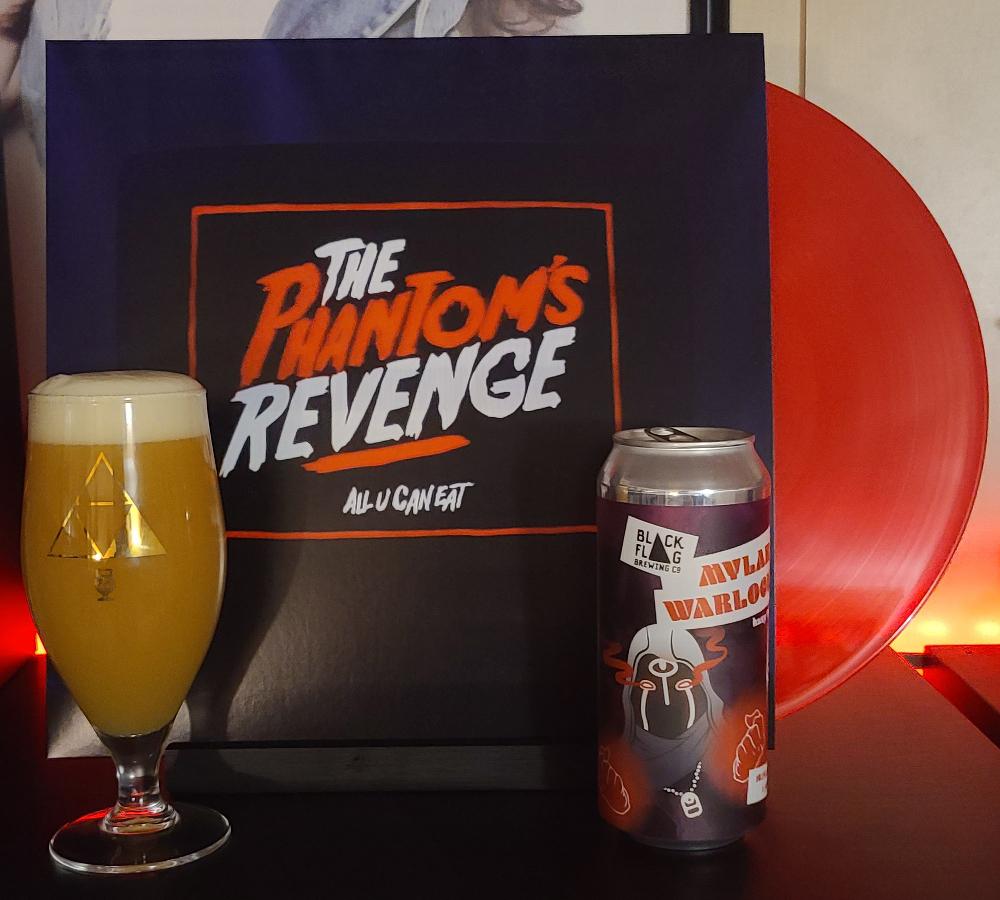 The Phantom's Revenge
