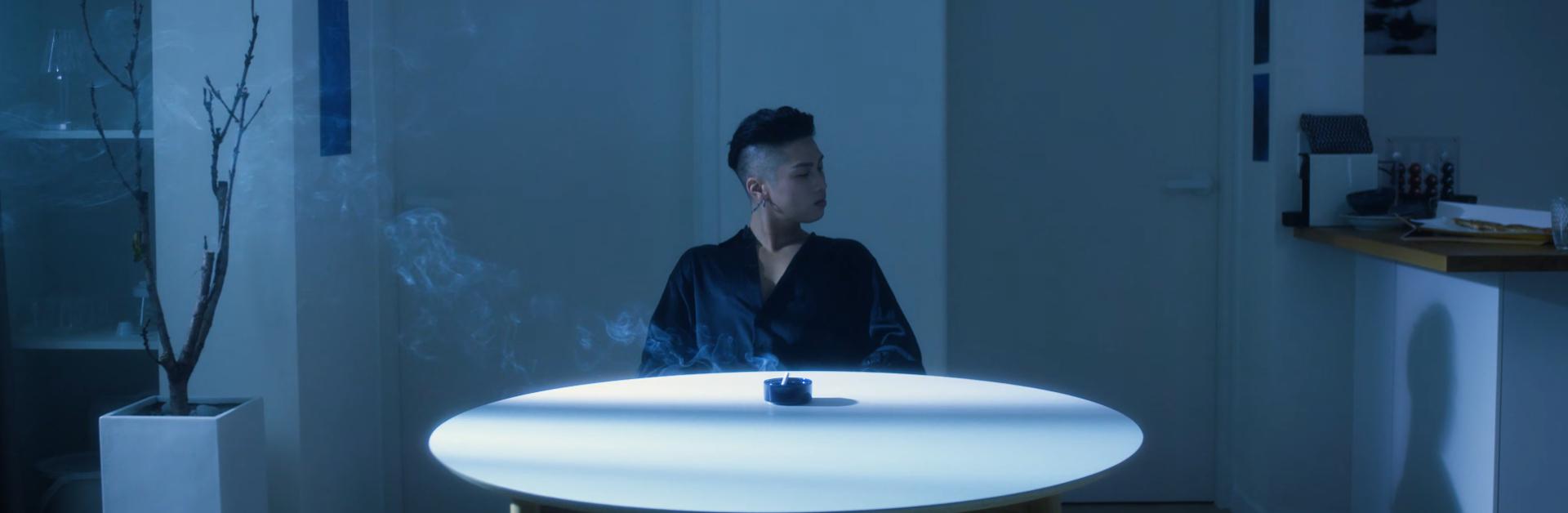 "Babylon ""Chandelier"" Music Video"