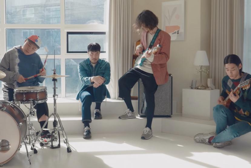 """BULGOGIDISCO """"alright!"""" Music Video"""