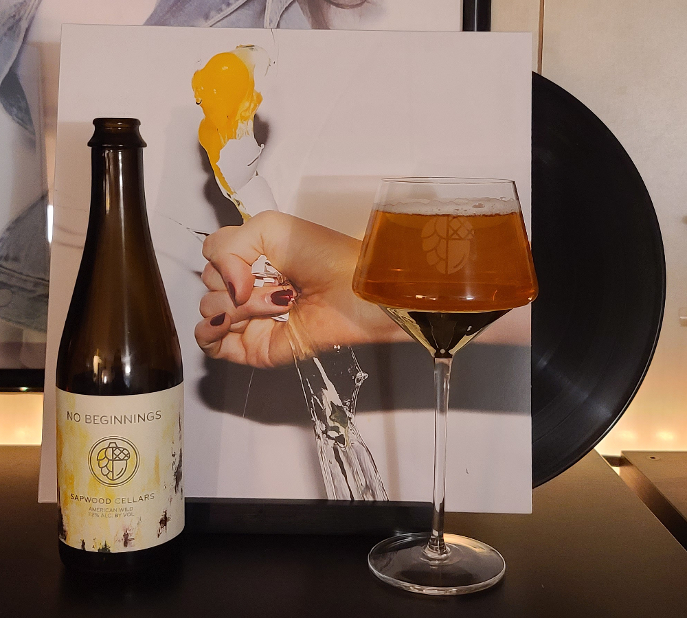 Beer and Vinyl Pairings Compilation - 02/21/21